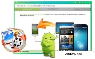 Tenorshare android data recovery 4.1.0.0