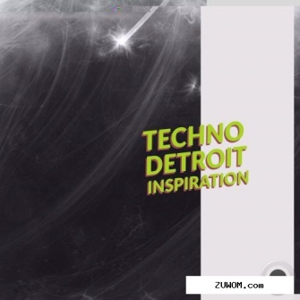 Альбом  techno detroit inspiration, vol. 1 (2017)