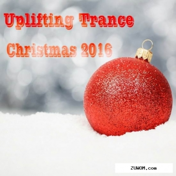 Uplifting trance christmas (2016) mp3