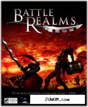Battle realms (2001) pc | repack