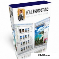 Ams software home photo studio gold 7.00 (multi/Rus)
