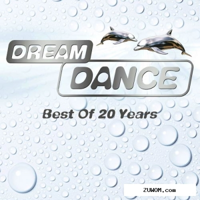 Dream dance - best of 20 years (2016) mp3