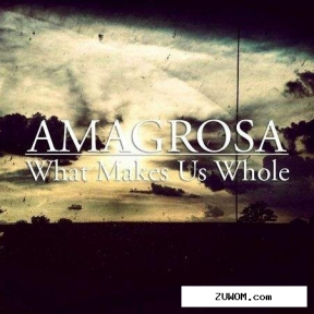 Amagrosa - what makes us whole (2016)