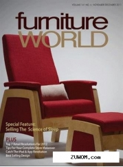 Furniture world - november/December 2011
