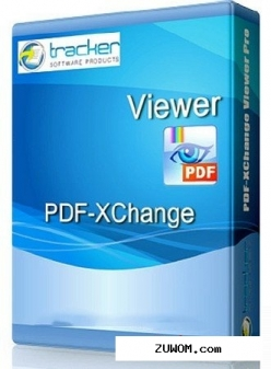 Pdf-xchange viewer professional 2.5.312.1 repack/Portable by diakov