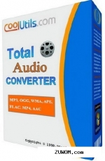 Coolutils total audio converter 5.2.0.150 repack by kpojiuk