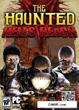 The haunted: hells reach (2011/Eng)
