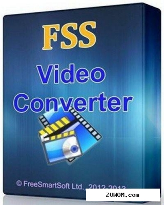 Fss video converter 2.0.7.2 + portable